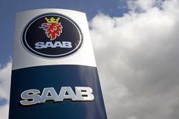 Les 3/4 de la dette de Saab effacés
