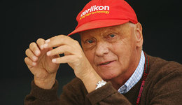 "Lauda : ""c'est un miracle que des gens regardent encore la F1"""