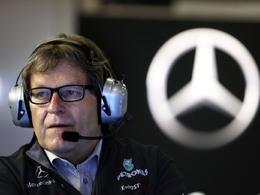 Norbert Haug quitte Mercedes Motorsport