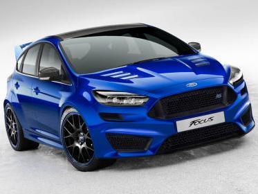Ford Focus RS, le retour de la rumeur l'annonce pour 2016
