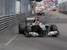 Michael Schumacher réclame du temps