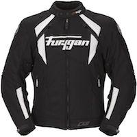 Furygan Chrome: de la protection sous un style trop tradi'