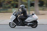 Essai Peugeot Satelis 400i 2014 : un coup de jeune