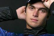 Piquet Jr 3ème pilote Renault en 2007 ?