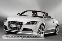 Salon de Détroit: Audi TT-S au programme?