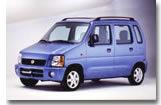 Suzuki Wagon R+ : le plein de fraîcheur cet été