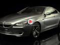 Mondial de Paris 2010 : encore des vidéos du Coupé BMW Serie 6