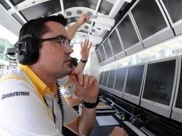 Renault : Boullier veut un pilote motivé