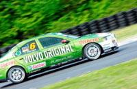 WTCC : Volvo voit le sport en vert