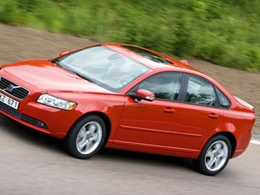 Mondial de Paris 2010 : 99 g/km de CO2 pour la Volvo S40