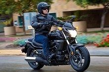 Actualité moto - Honda: Voici les CTX700 et CTX700N qui seront dans nos concessions en 2014