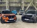 Comparatif vidéo - Peugeot 2008 vs Ford Puma : combat de félins - Salon de l'auto Caradisiac 2020