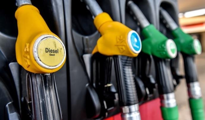 Prix des carburants: la hausse continue, nouveau record pour le gazole à 1,55€