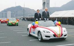 Mazda RX8 Convertible: ça existe !