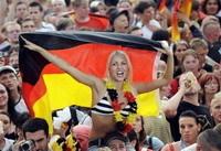 Les allemandes disent merci à la prime à la casse !