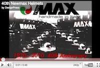 Newmax fête ses 40 ans en vidéo.