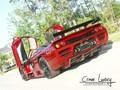 Photos du jour: Saleen S7R GT1 (Les Grandes Heures De L'automobile)