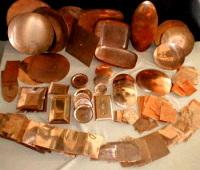 Japon : économie de métaux !