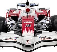 Formule 1 - Toyota: TF108, la dernière carte de Cologne