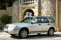 Un Subaru Forester à gagner