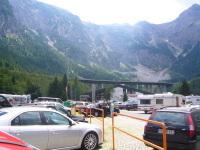 Autriche : motorisation et taxes ne font pas bon ménage