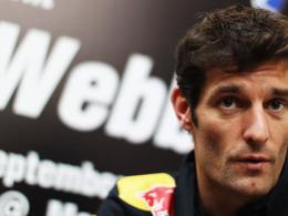GP Singapour - Essais libres 1 : Webber en tête, Schumacher second