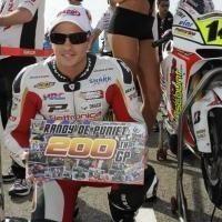 """Moto GP - Randy De Puniet: """"Je n'ai pas reçu de soutien de la part de mes dirigeants. Tout ça m'a saoulé."""""""