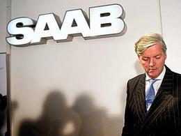 Saab : le tribunal refuse la demande de protection, la faillite se rapproche