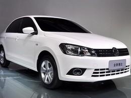 La marque low cost de VW dès 2015 en Chine : 500.000 ventes attendues