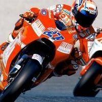 Moto GP - Ducati: Stoner assure qu'il sera là jusqu'au bout en 2010