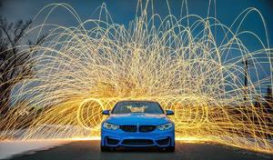 Audi et BMW s'affrontent par réseaux sociaux