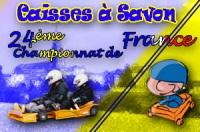 St Martin en Haut : le Championnat de France de Caisses à Savon!