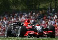 Formule 1: Albers jouera à domicile en 2007