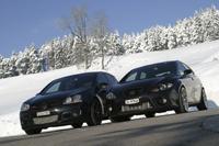 Volkswagen Golf GTI et Seat Leon Cupra par OCT: 270 et 315 chevaux !!!