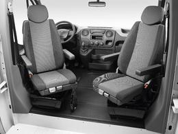 Le nouveau Renault Master camping car visible au Salon des véhicules de loisirs