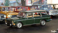 Miniature : 1/43ème - SIMCA break 1501 Special