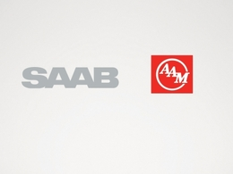Saab: une joint-venture avec American Axle Company