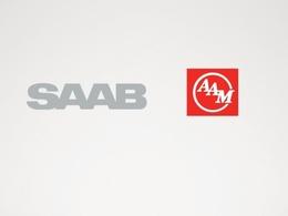 Saab: une joint-venture avec American Axle Company