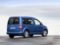Le Volkswagen Caddy débarque en BlueMotion