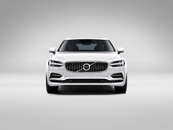Volvo : Polestar s'attaquera aux S90 et V90