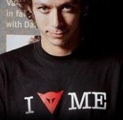 Le nouveau visage de Dainese.