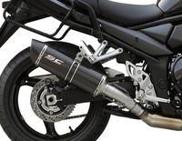 Silencieux Oval SC Project pour votre Suzuki GSX 1250FA