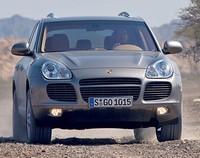 Porsche Cayenne 2007 : ma petite entreprise, connaît pas la crise !
