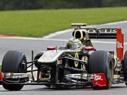 Bruno Senna veut concrétiser à Monza