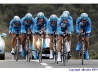 Quel est le lien entre le Tour de France 2007 et Michelin ?