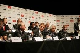 FIA vs FOTA : la FOTA crée son championnat, la fin du match ?