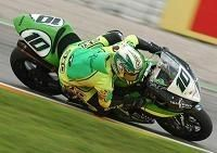 Superbike Test Losail: Kawasaki: Optimisme mesuré