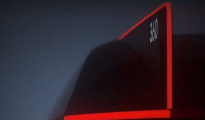 Volvo annonce un mystérieux concept