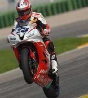 SuperSport Test Losail: Ducati étonne