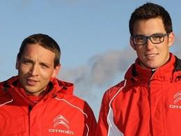 Rallye: Neuville et Kubica avec M-Sport